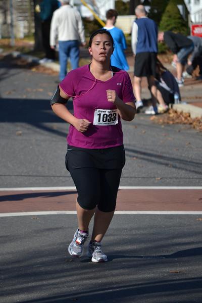 Born to Run 2011 607