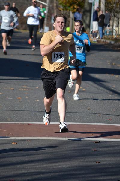 Born to Run 2011 202