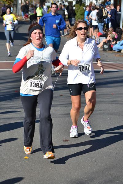 Born to Run 2011 365