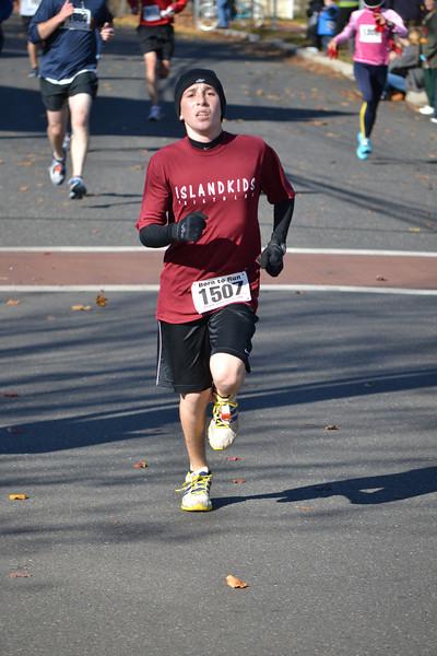 Born to Run 2011 161