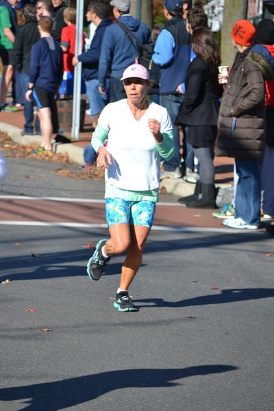 Born to Run 2011 200