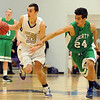 "Andre Rieder, of Boulder High, gets a steal from Ian Young of Doherty.<br /> For more photos of the game, go to  <a href=""http://www.dailycamera.com"">http://www.dailycamera.com</a>.<br /> Cliff Grassmick/ February 26, 2011"