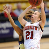 "Casey Thayer of Fairview drives to the basket against Boulder on Friday. For more photos of the game, go to  <a href=""http://www.dailycamera.com"">http://www.dailycamera.com</a>.<br /> <br /> Cliff Grassmick / January 22, 2010"