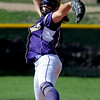 "Riana Galbiati of Boulder High, pitches against Fairview on Saturday.<br /> For more photos of the game, go to  <a href=""http://www.dailycamera.com"">http://www.dailycamera.com</a>.<br /> Cliff Grassmick / September 24, 2011"