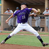 """Austin Blessing of Boulder pitches against Gene Taylor's Baseball on Thursday in Legion play.<br /> For  more photos of the game, go to  <a href=""""http://www.dailycamera.com"""">http://www.dailycamera.com</a>.<br /> Cliff Grassmick  / August 2, 2012"""
