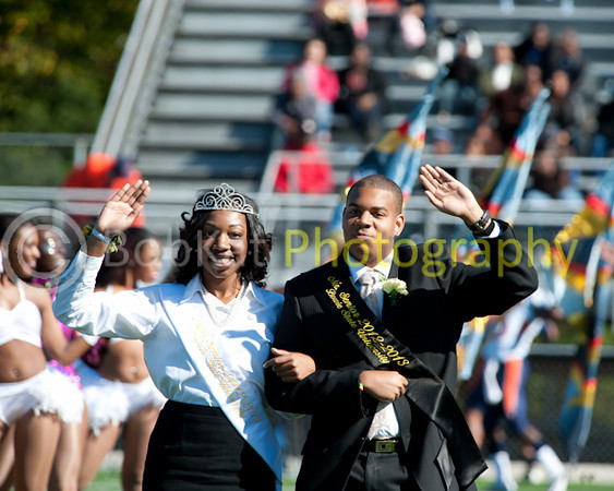 Bowie Home Coming-560