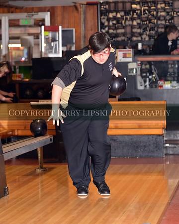2014 Panther Bowling