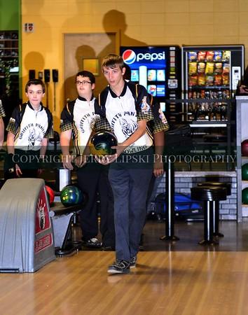 2015 Panther Bowling