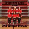 2018 Whitmore Lake Varsity Girls Bowling 8x10