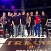 Concurs K1 GP Tracia 33 - Editia I