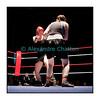 Traditionnel meeting de boxe de Pâques dans la salle polyvalente de Palézieux, organisé par le Boxing-Club de Châtel-St-Denis.<br /> Ici, le combat professionnel féminin entre Seki Aniya (Boxing Kings Berne) contre la Roumaine Georghe Mirabela. Seki Aniya s'imposera aux points mais à l'unanimité des juges.<br /> Au programme: <br /> (le premier boxeur cité dans les combats est dans le coin rouge, et le second dans le coin bleu) - Todosjevic Bojan, 68kg (B.C.Châtel-Saint-Denis) vs Agostini Camille, 70kg (B.C. Octodure); Erard Justine, 60 (B.C. Montreux) vs Ntsama Valérie, 63 (B.C. Collombier); Céléschi Michaël, 72 (B.C.Châtel-Saint-Denis) vs Campisi Massimo, 69 (Italie /Leini boxing); Gaist Julien, 67 (B.C. Octodure) vs Freitas Bruno, 67 (Box Gym BTO); Schmit Cornélia, 64 (B.C. Martigny) vs Kistler Anais, 64 (C.L.B.); Shpen Lika, 68 (S.C. Riviera Chablais) vs Million Berhame, 68 (NSC Lausanne);  Abate Joseph, 60 (B.C. Octodure) vs Paganelli Francesco, 64 (Italie /Leini boxing); Barbezat Robert, 64 (B.C. Martigny) vs Sadrija Durim, 64 (Box Gym BTO); Berkaoui Fahde, 75 (C.L.B.) vs Nigg Mischa, 75 (Box Gym BTO); De Brito Bernardino, 61 (B.C. Montreux) vs Beqo Albien, 64 (Italie /Leini boxing); Seki Aniya, 54(Boxing Kings Berne) vs Georghe Mirabela, 54(Roumanie).