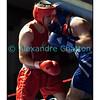 Samedi 7 avril 2012: traditionnel meeting de boxe organisé à Palézieux par le Boxing-Club de Châtel-St-Denis.<br /> Michaël Céléschi, BC Châtel-Saint-Denis (rouge), contre Marzio Franscella , BC Lugano (bleu).