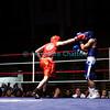 Samedi 7 avril 2012: traditionnel meeting de boxe organisé à Palézieux par le Boxing-Club de Châtel-St-Denis.<br /> Ici, le match entre Raphaël Digier (rouge), BC Châtel-St-Denis, contre Ali Hafaz, BC Octodure (bleu).