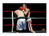 Meeting de boxe à Palézieux