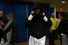 Lateef Kayode Gets ready to rock not only Octavius' world and  SHOBOX as well!