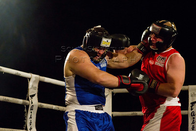 Corporate Fighter Fight Night 19th April 2013