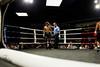 Bashir Sadiq v Jason Magurra Controlled Aggression 4 Fight Night (c) MILOS LEKOVIC
