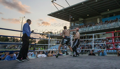 The Rumble, Southern Cross Group Stadium (Shark Park), 23 December 2016