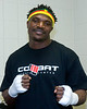 "3.6.10 Light Heavyweight Francois ""The African Warrior"" Ambang, Richmond VA, Combat Sports Center."