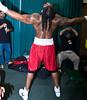 "3.6.10 Heavyweight Dwayne ""Big Ticket"" McRae, Laurel, MD. Laurel Boxing Club."