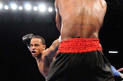 Broadway Boxing 02-21-13