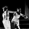 Hubert van Melick vs Andrew McGregor