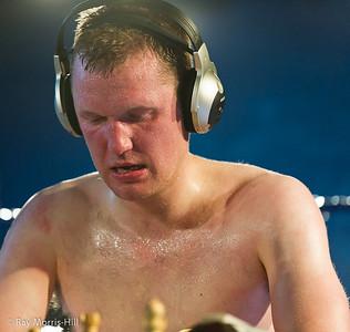 Chessboxing, London 10 September 2011