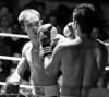 Svein Clouston vs Alan Riley