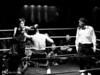 Rob 'The Gentleman' Gillies vs Marc Hickey