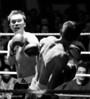 Alan Riley vs Svein Clouston