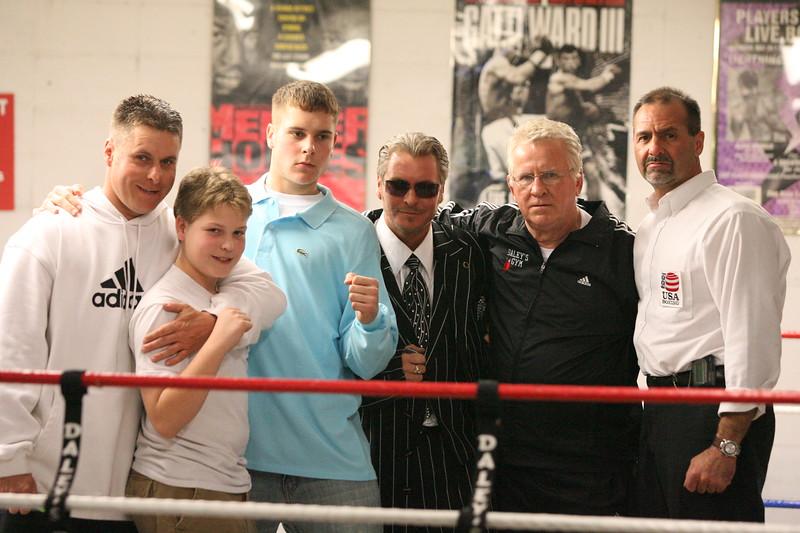 Daley's Gym Slugfest 10 Boxing 02 10 2007 E 225