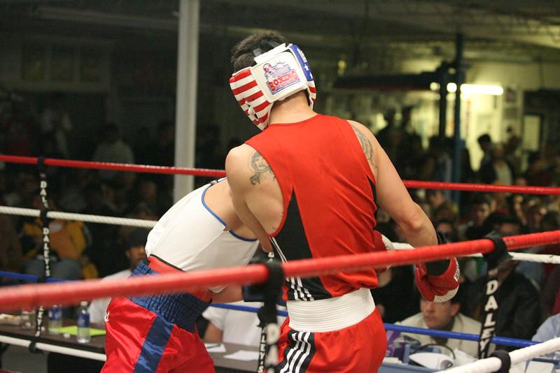 Daley's Gym Slugfest 10 Boxing 02 10 2007 C 092