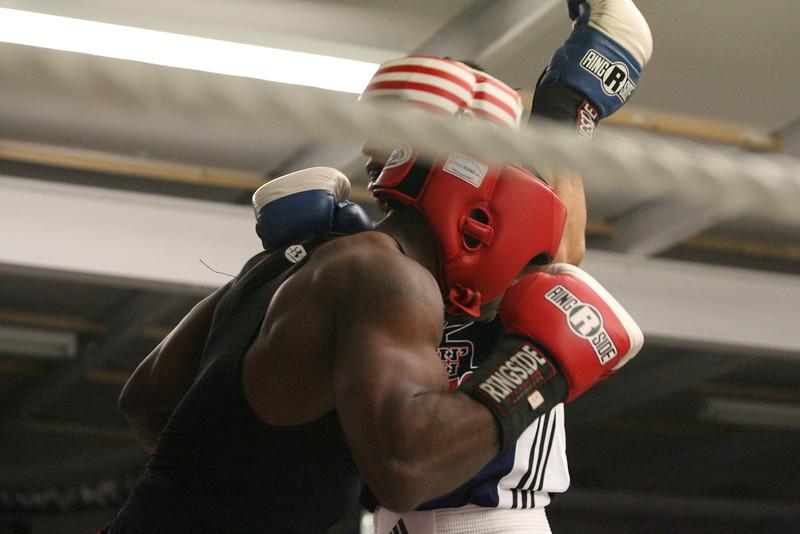 Daley's Gym Slugfest 10 Boxing 02 10 2007 B 103