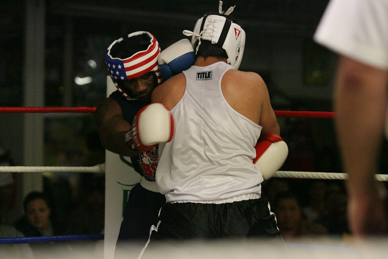 Daley's Gym Slugfest 10 Boxing 02 10 2007 B 022