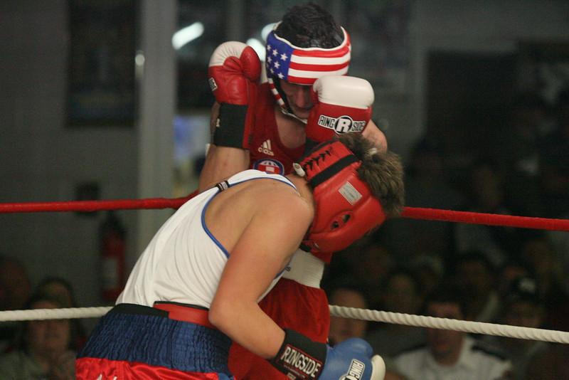 Daley's Gym Slugfest 10 Boxing 02 10 2007 C 171