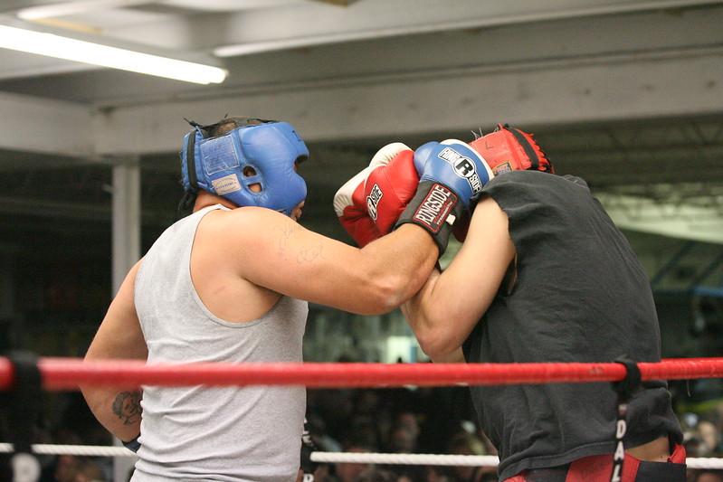 Daley's Gym Slugfest 10 Boxing 02 10 2007 A 226