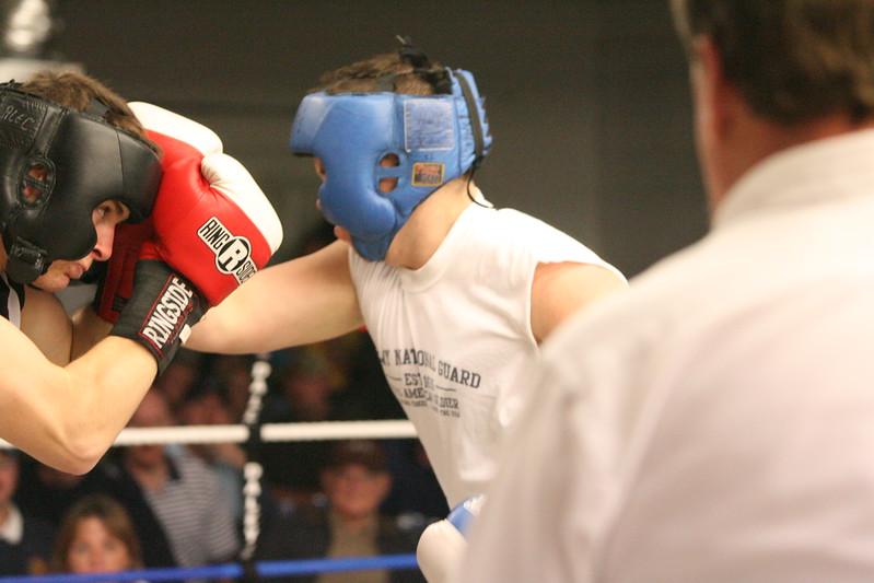 Daley's Gym Slugfest 10 Boxing 02 10 2007 B 357