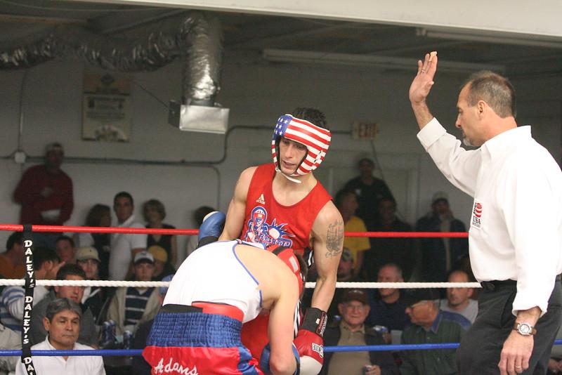 Daley's Gym Slugfest 10 Boxing 02 10 2007 C 042