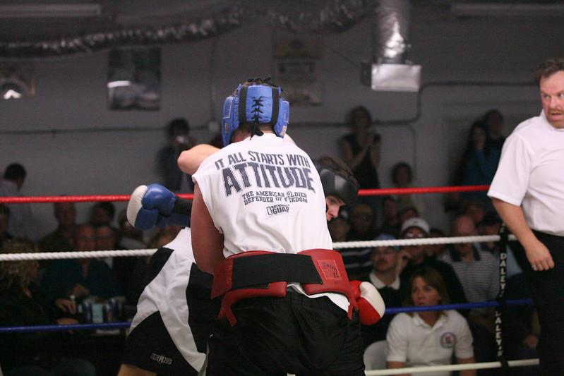 Daley's Gym Slugfest 10 Boxing 02 10 2007 B 408