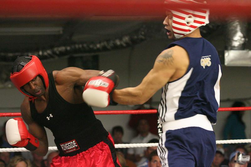 Daley's Gym Slugfest 10 Boxing 02 10 2007 B 121