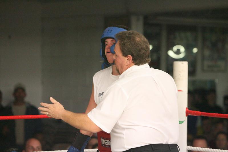 Daley's Gym Slugfest 10 Boxing 02 10 2007 B 419