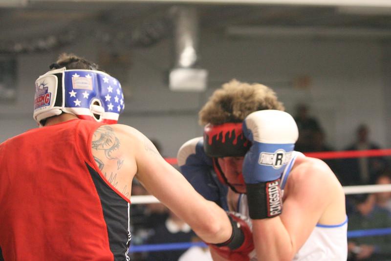 Daley's Gym Slugfest 10 Boxing 02 10 2007 C 143