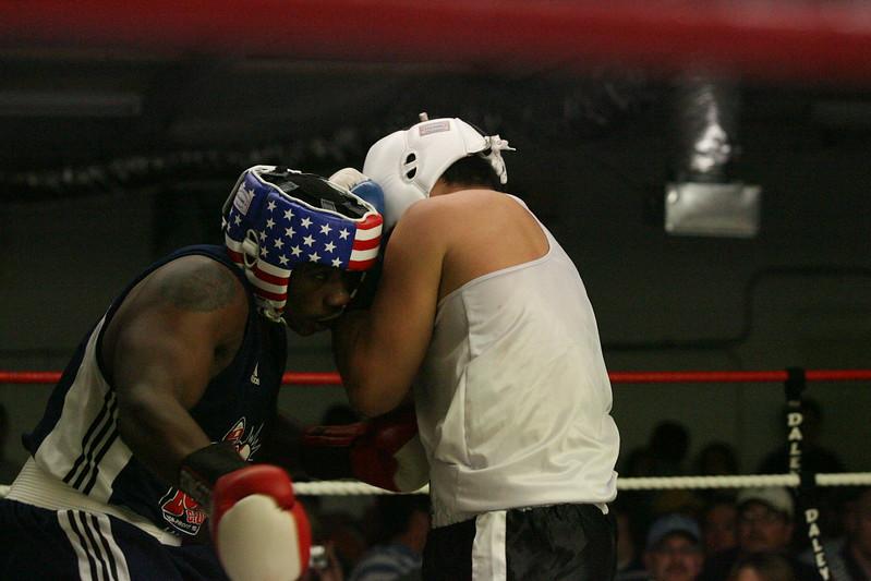 Daley's Gym Slugfest 10 Boxing 02 10 2007 B 064