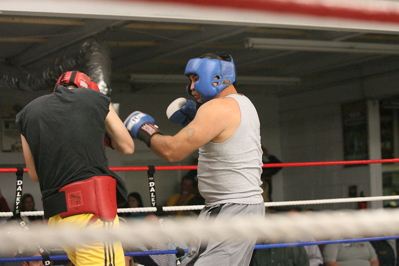 Daley's Gym Slugfest 10 Boxing 02 10 2007 A 193