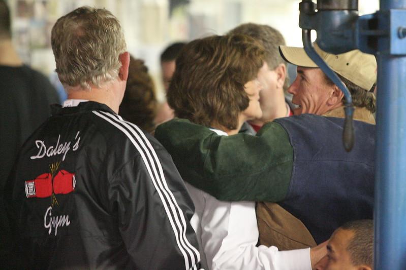 Daley's Gym Slugfest 10 Boxing 02 10 2007 A 085