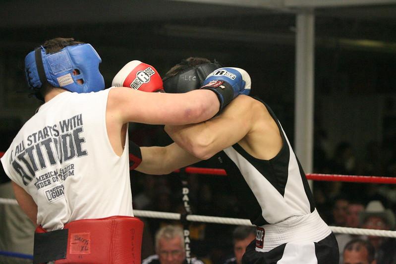 Daley's Gym Slugfest 10 Boxing 02 10 2007 B 352