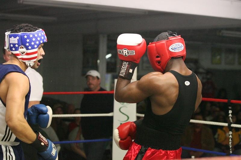 Daley's Gym Slugfest 10 Boxing 02 10 2007 B 245