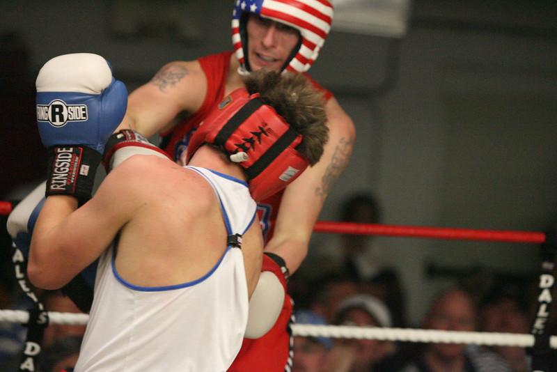 Daley's Gym Slugfest 10 Boxing 02 10 2007 C 128