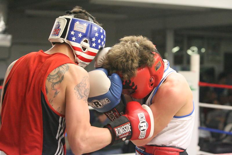 Daley's Gym Slugfest 10 Boxing 02 10 2007 C 146