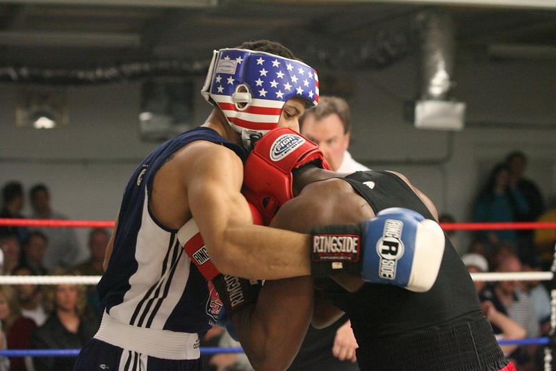 Daley's Gym Slugfest 10 Boxing 02 10 2007 B 268